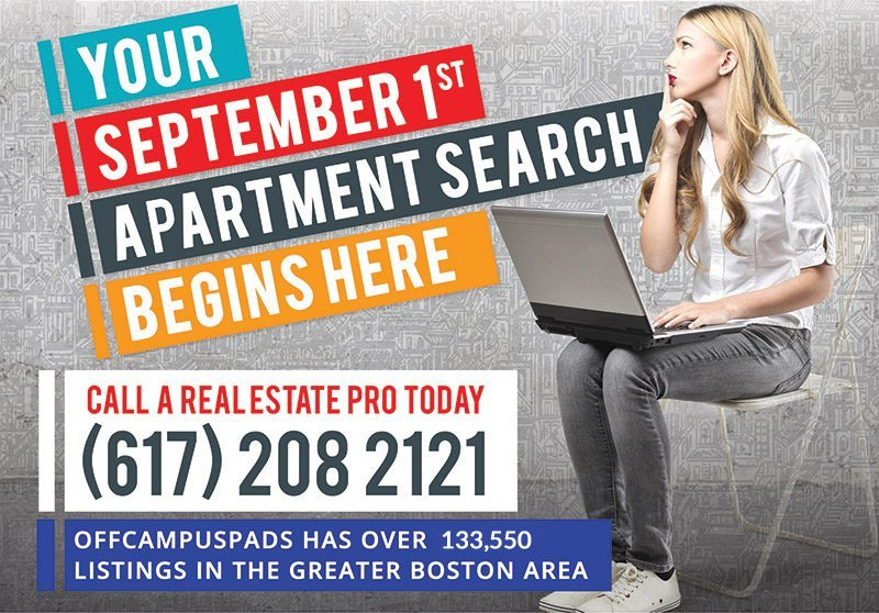 Off Campus Pads Apartment Search Boston. Boston Student Housing   Boston Off Campus Apartments   Off Campus