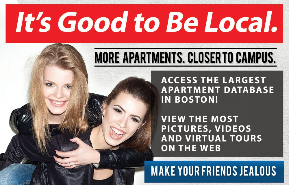 Off Campus Local Boston Area Apartments