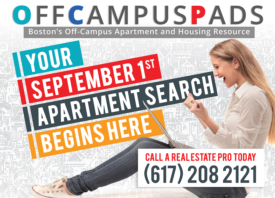 Off Campus Apartment Rental Search